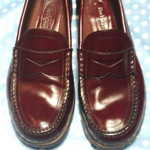 Rockport loafers 9m